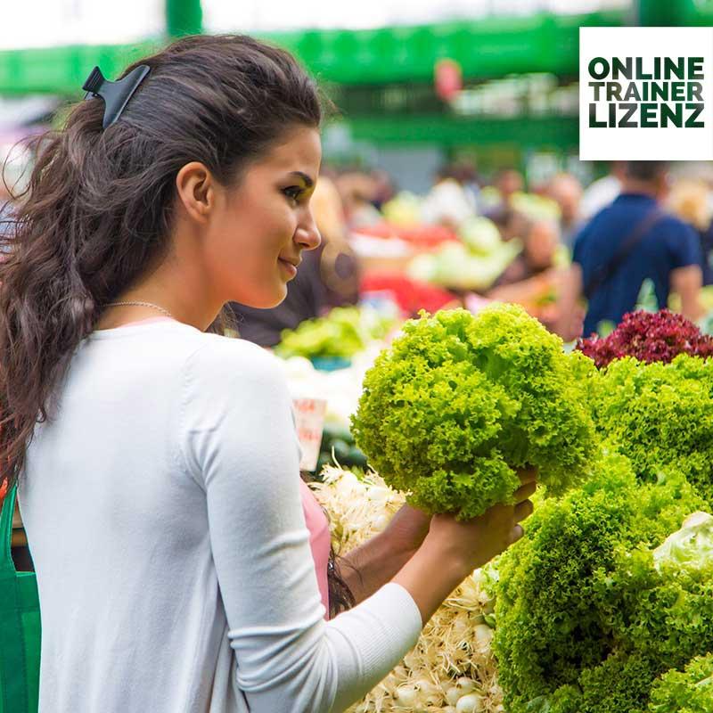 Ernährungsberater Ausbildung Online Trainer Akademie