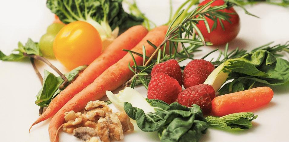 vegane Ernährung eisenmangel