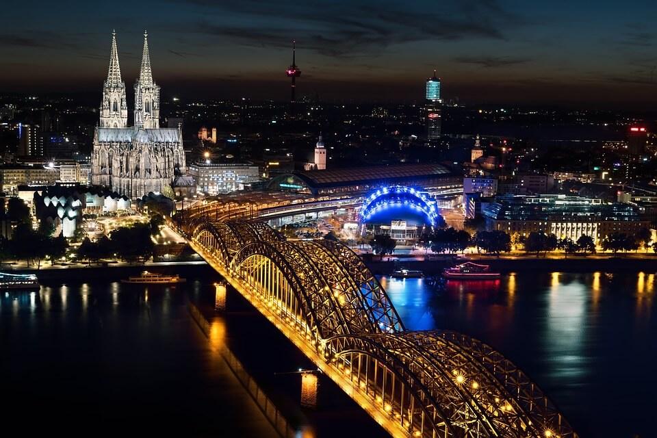 ernährungsberater ausbildung Köln